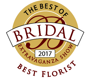 Dream Bouquet - Best Florist Logo - Bridal Extravaganza 2017