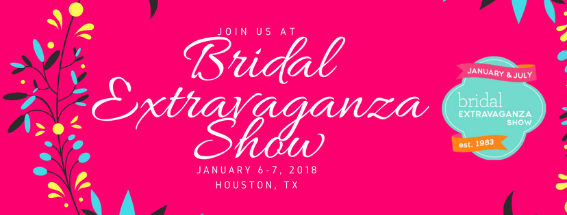 Dream Bouquet - January 2018 Bridal Extravaganza