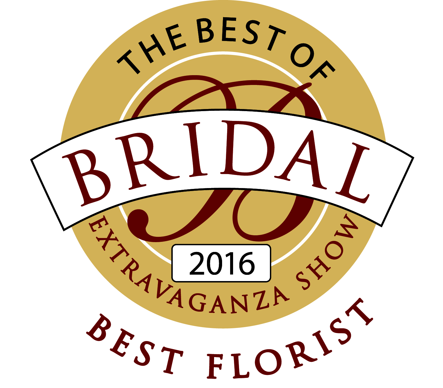 Dream Bouquet - Best Florist Logo - Bridal Extravaganza 2016