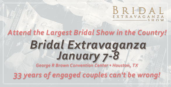 Dream Bouquet - January 2017 Bridal Extravaganza