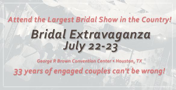 Dream Bouquet - July 2017 Bridal Extravaganza