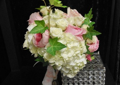 Pink Wedding Bouquets 10