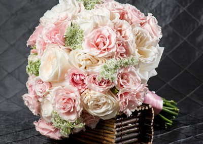Pink Wedding Bouquets 7