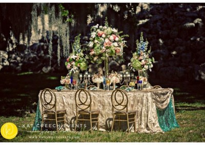 Weddings In Houston Style Shoot