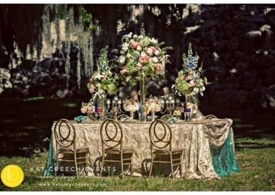 Weddings In Houston Style Shoot