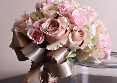 Pink Wedding Bouquets 2